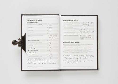 london-jewellery-school-dream-plan-do-monthly-business-planner-kickstarter-2