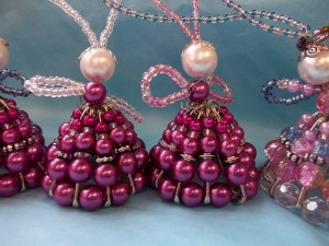 london-jewellery-school-blog-wire-wrapped-beaded-angels