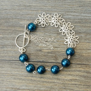 london-jewellery-school-blog-beading-classes-beaded-bracelet