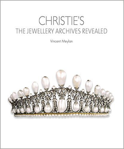 london-jewellery-school-blog-jewellery-inspiration-books-christies-archives-revealed
