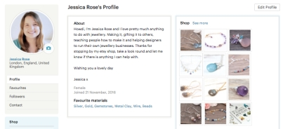 london-jewellery-school-blog-jewellery-business-week-jessica-rose-sell-on-etsy-profile-copy