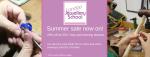 london-jewellery-school-summer-sale-2017