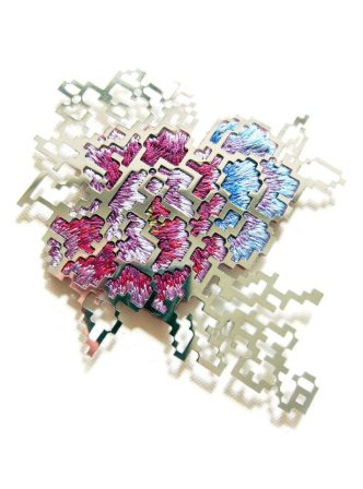 london-jewellery-school-blog-power-of-flowers-Heng-Lee-Floral-Embroidery-Pixel
