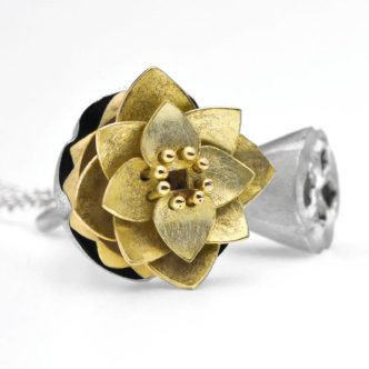 london-jewellery-school-blog-power-of-flowers-Lotus-Victoria-Walker