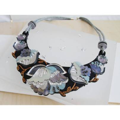 london-jewellery-school-blog-power-of-flowers-Rosa-Pietsch-necklace