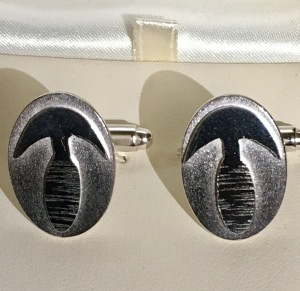 sandra-mcardle-london-jewellery-school-silver-diploma-cufflinks
