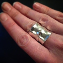 guida-cusso-silver-ring-london-jewellery-school-diploma-in-silver-jewellery