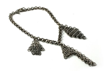 LW-CHAIN MAIL