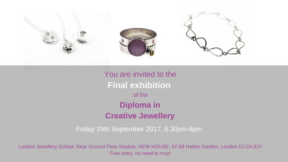 london-jewellery-school-diploma-exhibition-september-2017