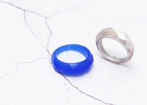 wax-carved-silver-ring-london-jewellery-school
