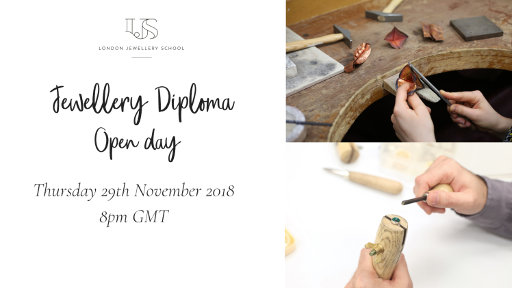london-jewellery-school-diploma-open-event-2018
