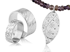 beginners silver jewellery 1 at the london jewellery school